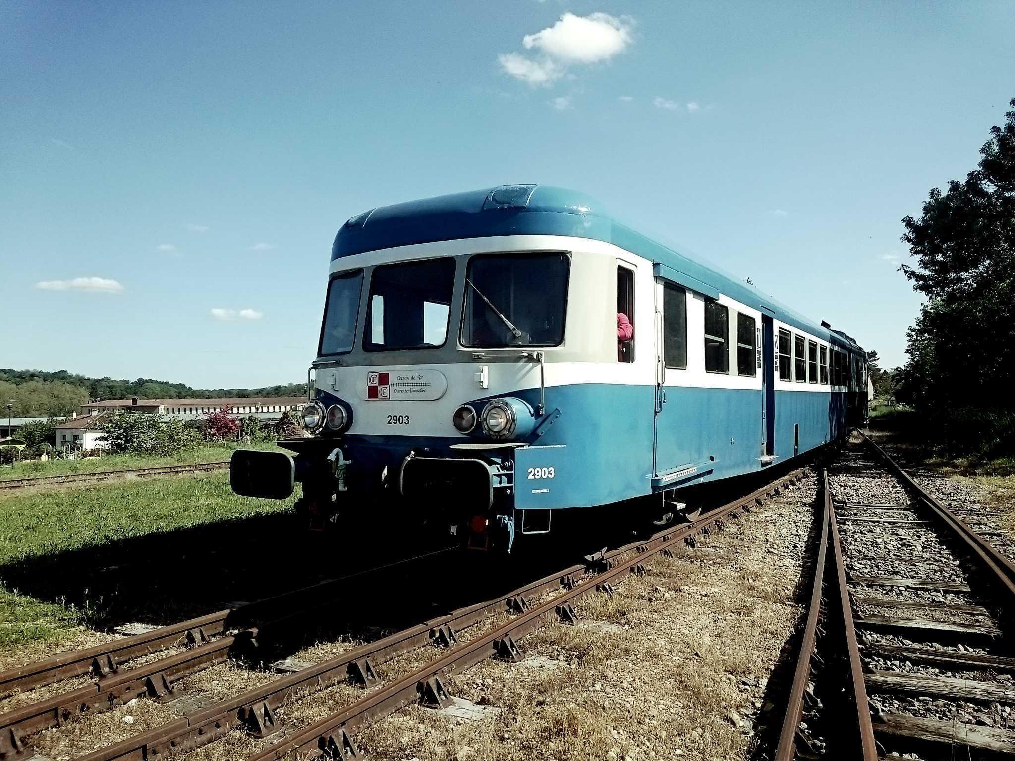 Express de Charente-Limousine