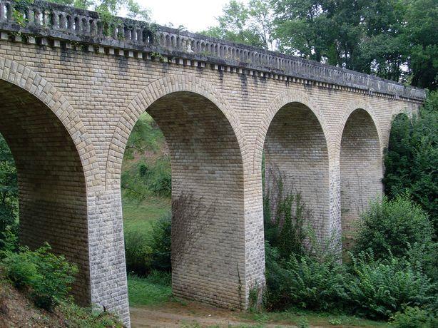 Viaduc de Laplaud